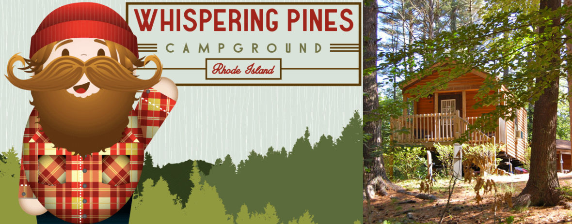 Home - Whispering Pines Camping