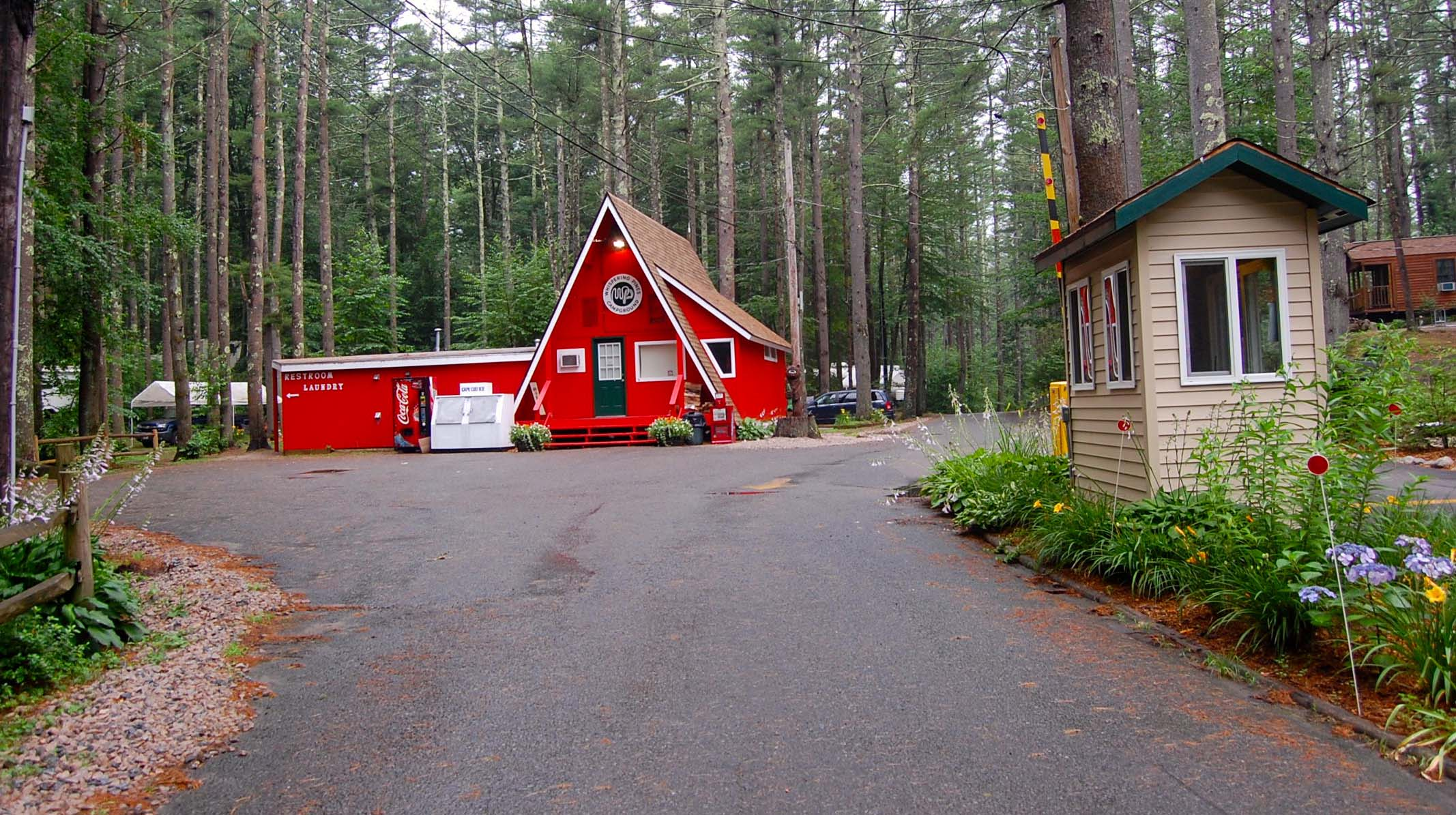 Gallery - Whispering Pines Camping